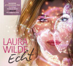 Album ECHT Laura Wilde
